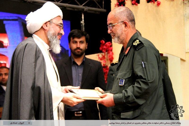 انتخاب آیت الله صفایی بوشهری به عنوان چهره ماندگار بوشهر